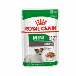 Royal Canin Mini Ageing 12+, 85 г