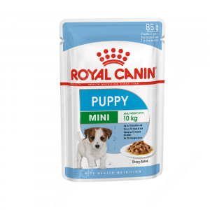 Royal Canin Mini Puppy, 85 г