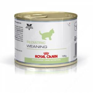 Royal Canin Pediatric Weaning,