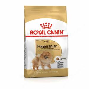 Royal Canin Pomeranian