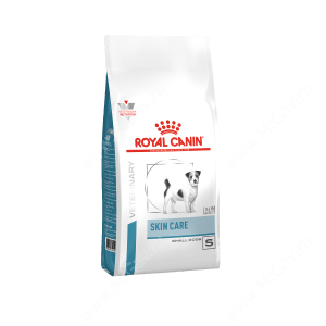 Royal Canin Skin Care Small Dog