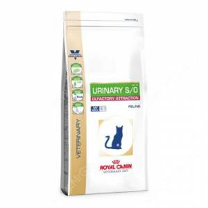 Royal Canin Urinary S/O Olfactory Attraction UOA