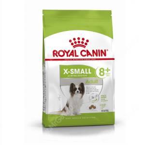 Royal Canin X-Small Mature +8