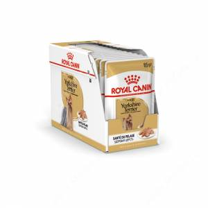 Royal Canin Yorkshire Terrier, 85 г