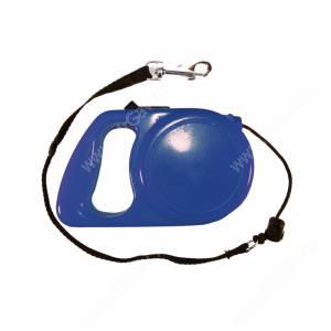 Рулетка трос Triol FD9006, синяя