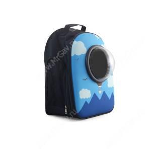Рюкзак с иллюминатором Triol Воздушный шар