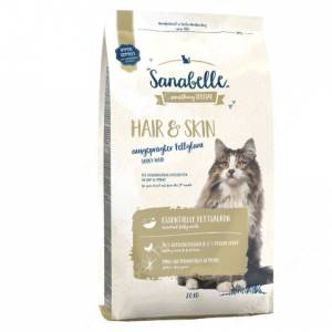 Sanabelle Adult Cat Hair&Skin