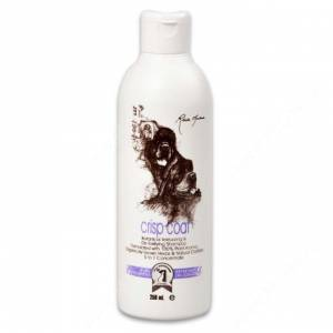 Шампунь 1 All Systems Crisp Coat Shampoo, 250 мл