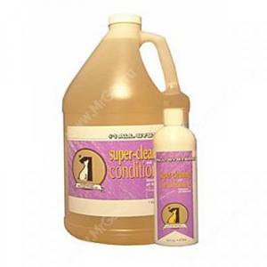 Шампунь 1 All Systems Super Cleaning and Conditioning Shampoo, 3,78 л