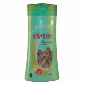 Шампунь для длинношерстных собак ДокторZoo, 250 мл