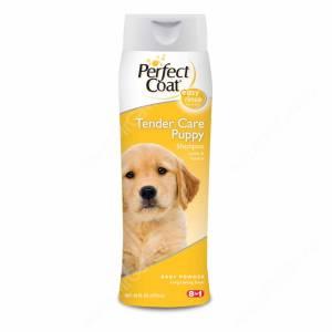 Шампунь для щенков 8in1 Tender Care Puppy
