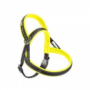 Шлейка нейлоновая Ferplast Sport P XS, желтая