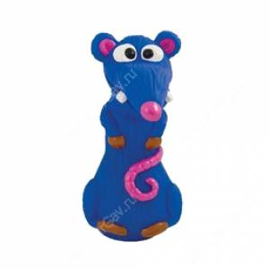 Синяя крыса Petstages
