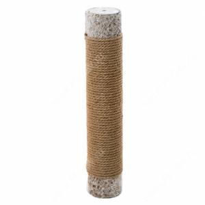 Сменный столбик для когтеточки с отверстием, 50 см