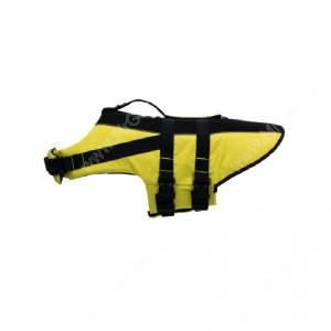 Спасательный жилет для собак Trixie, S, желто-черный