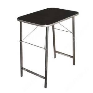 Стол для груминга Данко складной с покрытием, 70 см*50 см*75 см