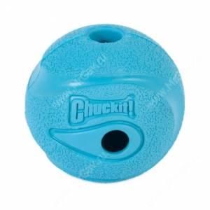 Свистящий мяч CHUCKIT! The whistler, средний