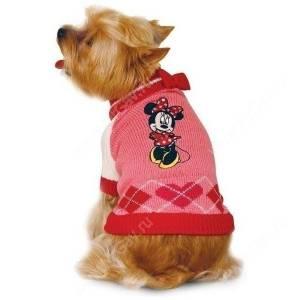 Свитер Triol Disney Minnie, L
