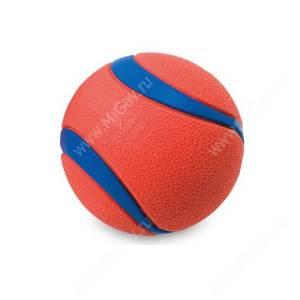 Теннисный мяч Ультра CHUCKIT! Ultra ball, большой
