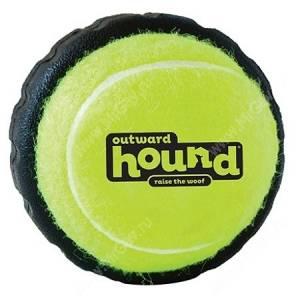 Теннисный мячик с шиной Petstages