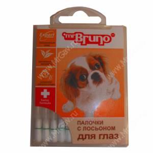 Ватные палочки для глаз Mr.Bruno