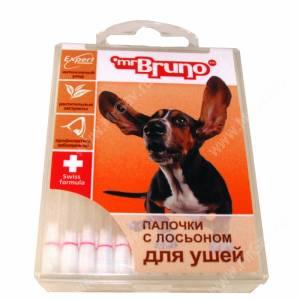 Ватные палочки для ушей Mr.Bruno