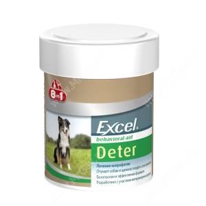 Витамины 8in1 Excel Deter, 100 таб.