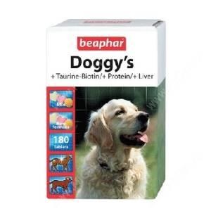 Витамины Beaphar Doggy's микс