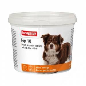 Витамины Beaphar Top10