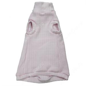 Водолазка для кошек утепленная OSSO, XL, розовая