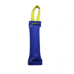Жгут из ринговой ткани с одной ручкой For Dog Trainers, 5 см*30 см
