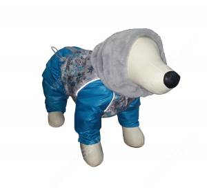 Зимний капор для собак OSSO, XS