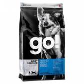 GO! Daily Defence Chicken Dog Recipe, 2,72 кг