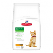 Hill's Science Plan Healthy Development сухой корм для котят курица