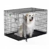 Клетка Midwest iCrate 122 см*76 см*84 см