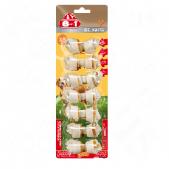 Косточки для карликовых и мелких собак 8in1 Delights, XS