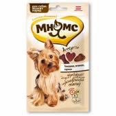 Лакомство Мнямс Pro Pet ассорти для собак мелких пород