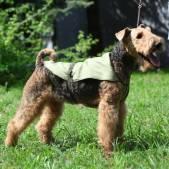 Охлаждающая попона для собак OSSO, 40 см