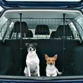 Решетка для багажника Trixie, 125-140 см*69-95 см