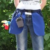 Сумка-юбка дрессировщика, XL