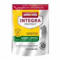 Animonda Integra Protect Cat Sensitive (при пищевой аллергии)