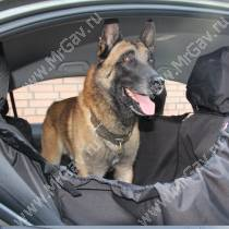 Автогамак OSSO Car Premium, 145 см*180 см
