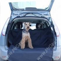 Автогамак OSSO Car Premium в багажник