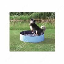 Бассейн для собак Trixie пластиковый, 80 см*20 см
