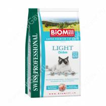 BiOMill Cat Light