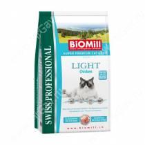 BiOMill Cat Light