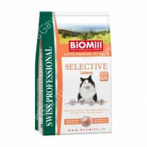 BiOMill Cat Selective Salmon