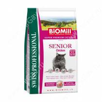 BiOMill Cat Senior