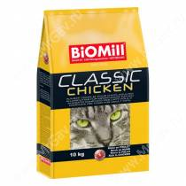 BiOMill Classic Cat Chicken