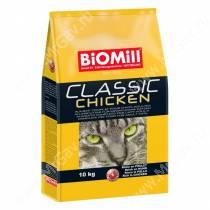 BiOMill Classic Cat Chicken